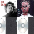 Bob Dylan - Album Deluxe 2013 (6CD)