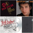 Bob Dylan - Album Deluxe & Live 2016 (6CD)