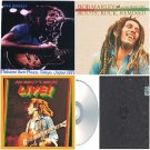 Bob Marley - Album Deluxe,Live & Remixed 2015-16 (6CD)