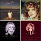 Bonnie Tyler - Album Expanded & Compilations 2010-2016 (6CD)