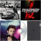 Bruce Springsteen - Album & Live 2016-2017 (6CD)