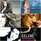 Celine Dion - Album Deluxe & Bonus Edition 2007-10 (6CD)