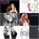 Celine Dion - Album Deluxe & Live 2010-2016 (6CD)