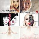 Christina Aguilera - Album Deluxe & Limited 2000-2012 (6CD)