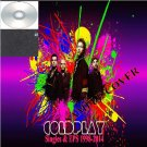 Coldplay - Singles & EPS 1998-2014 (4CD)