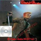David Bowie - EP & Singles Collection 1967-2017 Vol.2 (6CD)