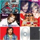 David Guetta - Mixes & Best Of 2011-2014 (6CD)