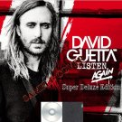 David Guetta - Listen Again 2015 (Super Deluxe Edition) (5CD)
