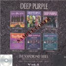Deep Purple - The Soundboard Series Australatian Tour 2001 Vol.1 (6CD)