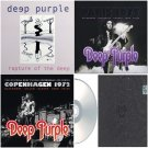 Deep Purple - Live Album & Rarities 2005-2013 (5CD)