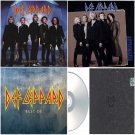 Def Leppard - Greatest Hits,Best Of & Retromania 2010-2016 (6CD)