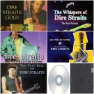 Dire Straits - Greatest Hits & Very Best of 1993-1999 (6CD)