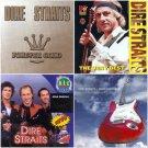 Dire Straits - Album & Best Of 2000-2005 (6CD)
