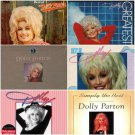 Dolly Parton - Best of & Greatest Hits 1975-1991 (6CD)