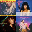 Donna Summer - Deluxe Albums 1991-2012 (4CD)