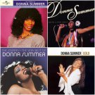 Donna Summer - Masters,Remixed & Gold Best of 1999-2005 (6CD)