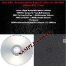 Elton John - Remaster,Deluxe & Special Collectors 1978-2004 (6CD)