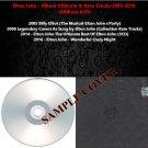 Elton John - Album Ultimate & Rare Tracks 2005-2016 (6CD)