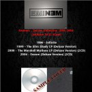 Eminem - Deluxe Collection 1996-2004 (6CD)