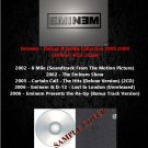 Eminem - Deluxe & Bonus Collection 2002-2006 (6CD)