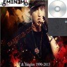 Eminem - EP & Singles 1990-2013 (5CD)