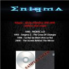 Enigma - Album Collection 1990-2000 (4CD)