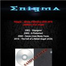 Enigma - Album Collection 2003-2016 (5CD)