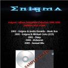 Enigma - Album Unreleased Collection 1996-2000 (6CD)