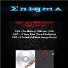 Enigma - Hits & Remixes 2005-2009 (5CD)