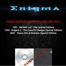 Enigma - Special & Limited Edition 1991-2001 (3CD)