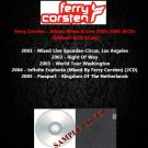 Ferry Corsten - Album Mixes & Live 2003-2005 (6CD)