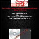 Ferry Corsten - Album Compilation Mixes 2005-2008 (6CD)