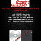 Ferry Corsten - Album Compilation Mixes 2008-2010 (6CD)