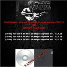Frank Zappa - You can't do that on stage anymore Vol 1-3 (1988-89) (6CD)