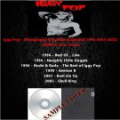 Iggy Pop - Discography & Rarities Collection 1996-2003 (6CD)