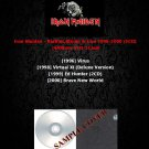 Iron Maiden - Rarities,Album & Live 1996-2000 (5CD)