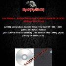 Iron Maiden - Rarities,Album,Live & Best Of 2008-2012 (6CD)