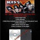 Kiss - Album Rarities Collection 1978-1982 (6CD)
