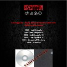 Led Zeppelin - Studio Album Collection 1969-1976 (6CD)