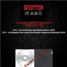 Led Zeppelin - Album & Rehearsals 2011 (6CD)