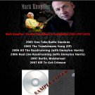 Mark Knopfler - Rarities Live Album & Compilation 2005-2007 (6CD)