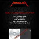 Metallica - Rare Album Collection 1997/98 (6CD)