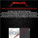 Metallica - Kill 'Em All Remastered 2016 (Album,EP,Live & Mixes) (5CD)