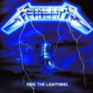 Metallica - Ride The Lightning 2016 (Deluxe,Remastered,Live,Demo,B Sides) (6CD)