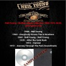 Neil Young - Rarities Album Collection 1968-1972 (6CD)