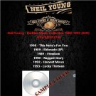 Neil Young - Rarities Album Collection 1988-1993 (6CD)