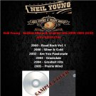 Neil Young - Rarities Album & Greatest Hits 2000-2005 (6CD)
