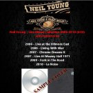 Neil Young - Live Album Collection 2006-2010 (6CD)