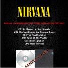 Nirvana - Outcesticide (1994-1998) (6CD)