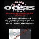 Oasis - Deluxe Album & Live 2000-2005 (6CD)